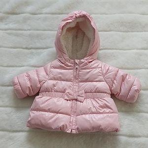🌵 Baby Gap Winter Coat 0-3M